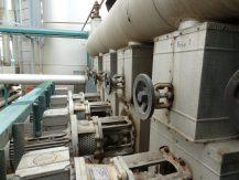 Bitumenleidingen Asfaltindustrie