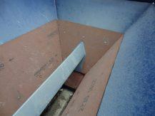 Bunker Slijtdelen