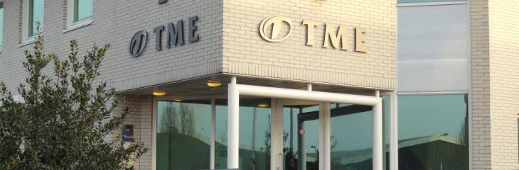 TME Bedrijfsinformatie