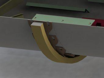 Loopring Droogtrommel