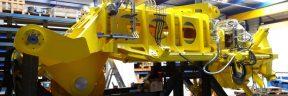 Offshore handling systemen