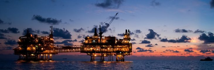 Offshore - Engineering & Construction