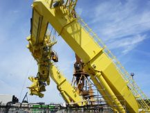 Offshore Handling System